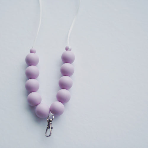 Purple Dream Lanyard