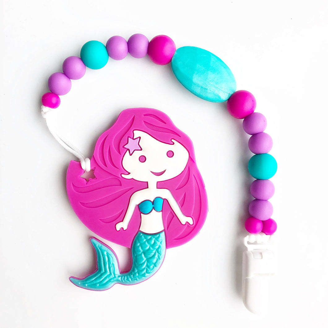 Mermaid Clip