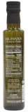8.5 oz (250 ml) Bottle of Extra Virgin Olive Oil