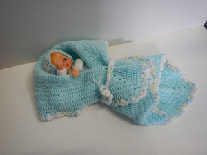Crochet Babies In Wide Selection of Colors