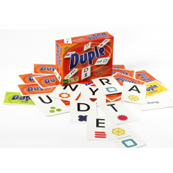 Everest Duple Card Game