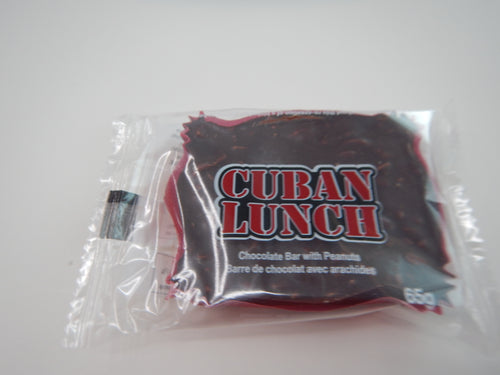 Cuban Lunch Bar