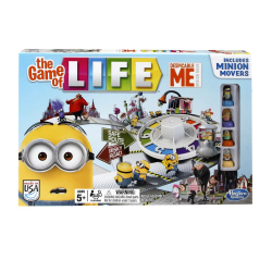 Game of Life Despicable Me