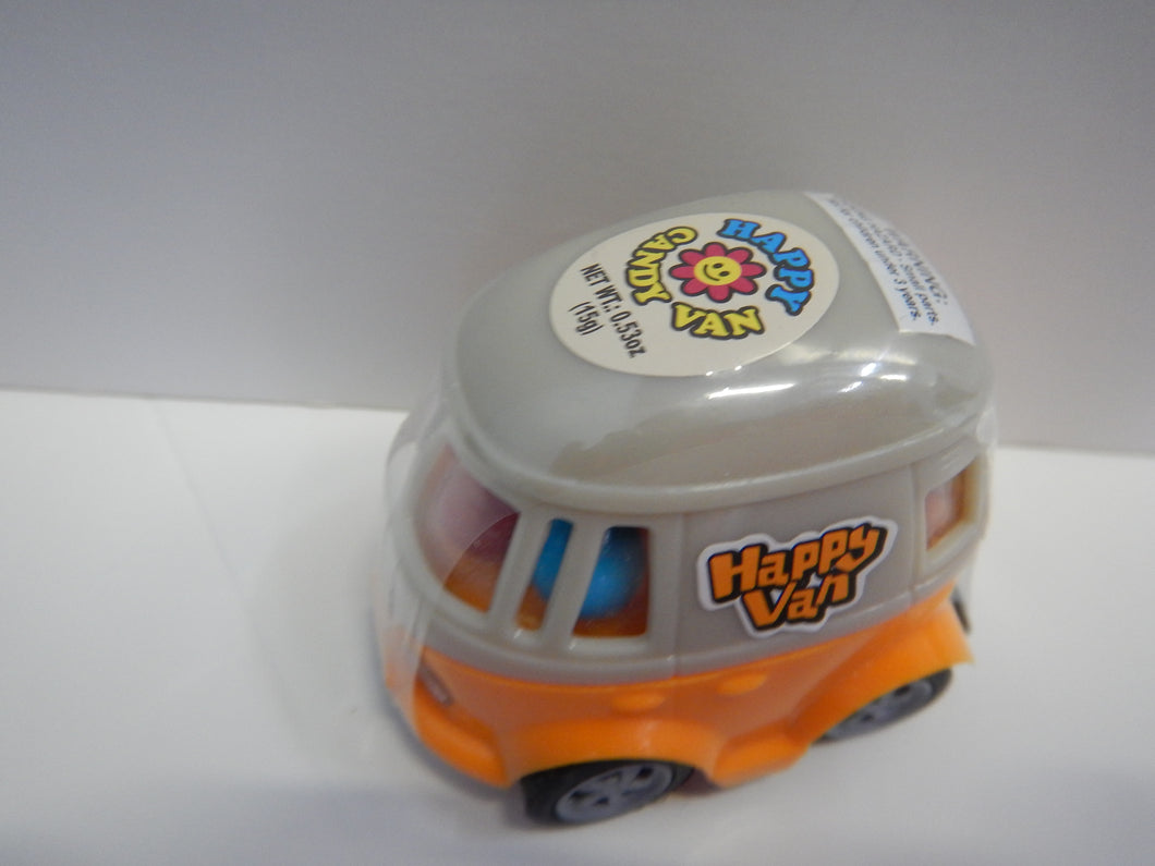 Happy Camper Van Candy