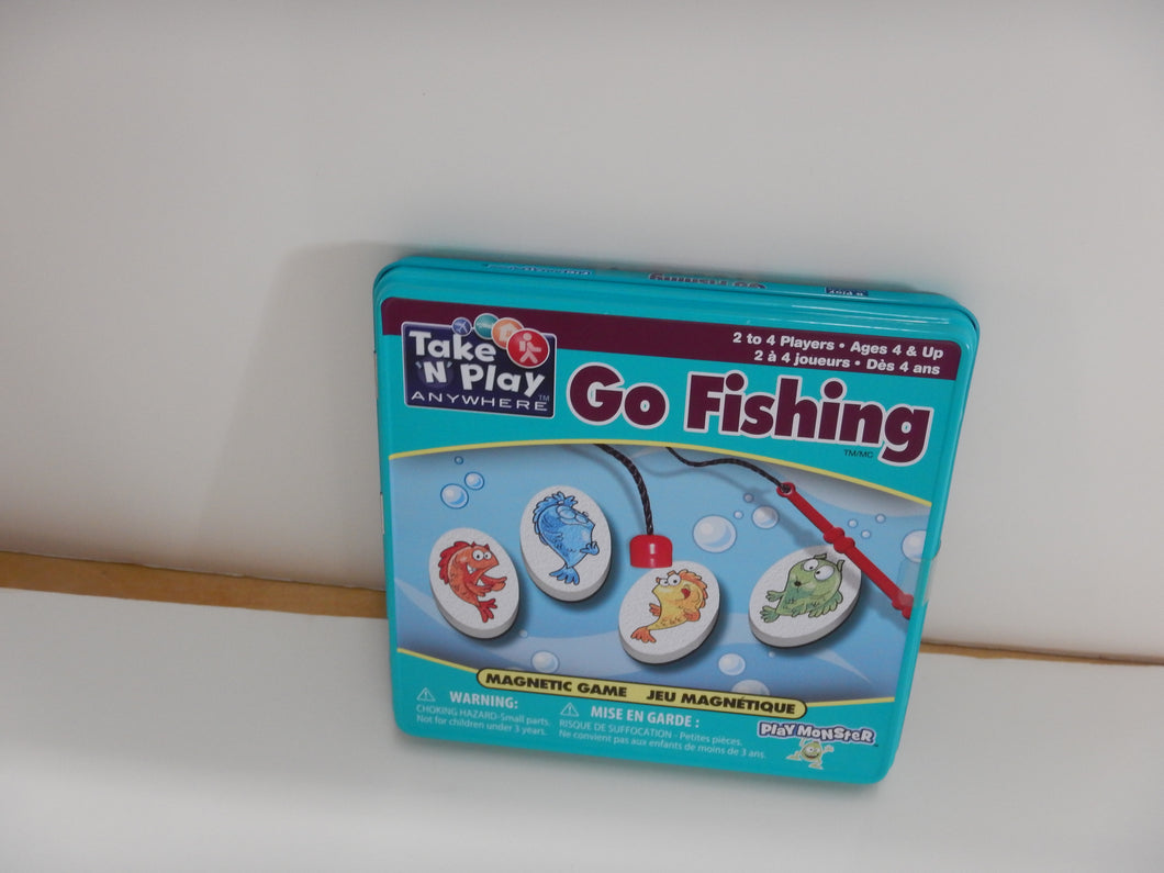 Go Fishing (Take
