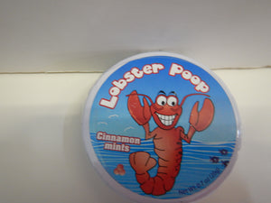 Lobster Sugar Free Mints