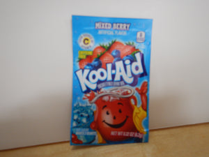 Mixed Berry Kool Aid