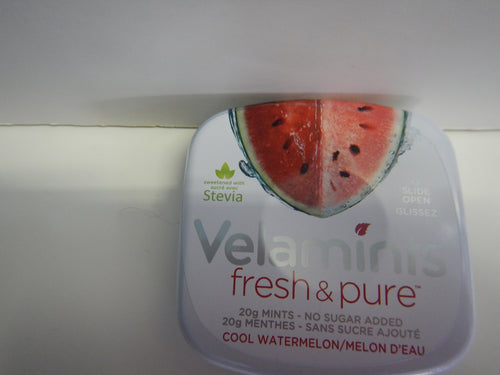 Velamints Watermelon Sugar Free