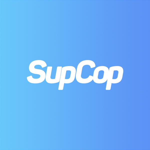 SupCop Renewal Fee