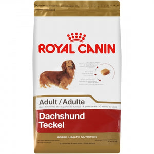 Royal Canin Dachshund Adult Dry Dog Food