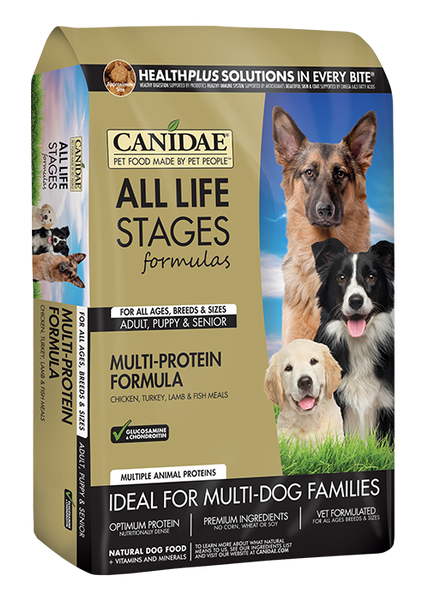 Canidae All Life Stages Formula Dry Dog Food