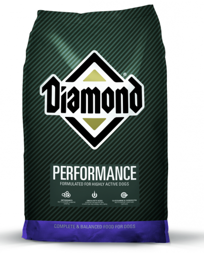 Diamond Performance Dry Dog Food