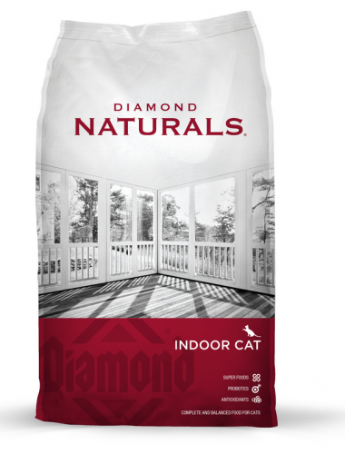 Diamond Naturals Indoor Cat Dry Food