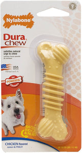 Nylabone Dura Chew Plus-Chicken