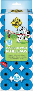 Bags on Board Refill Pantry Pack