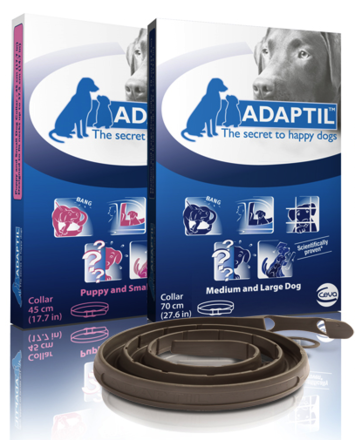 Adaptil Calming Collar for Dogs