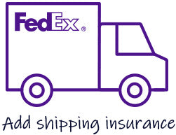 Add on Shipping Insurance