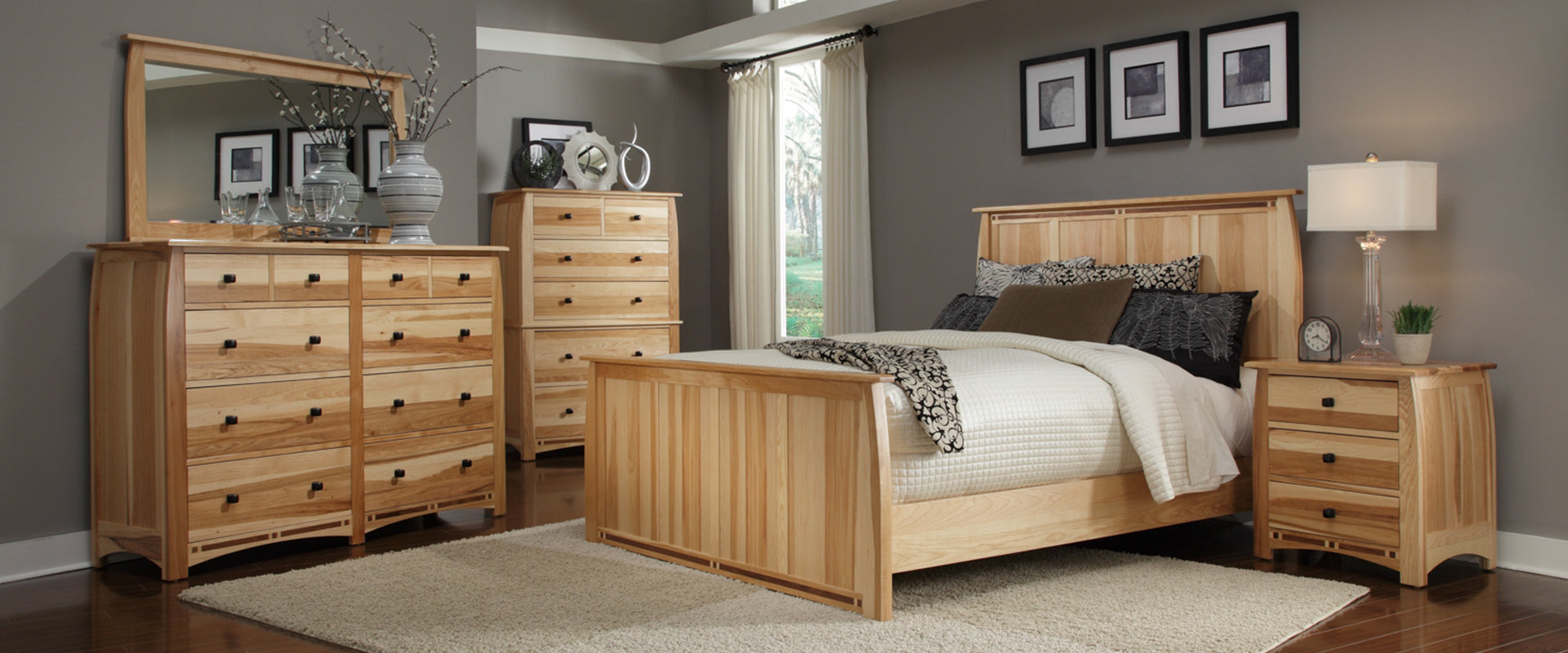 Vancouver Woodworks | Wood Furniture Store Portland Vancouver Camas