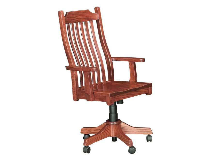Office Chair with Gas Lift