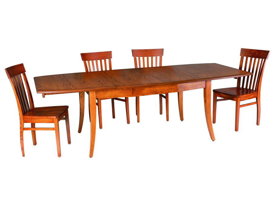 Dining Table (w/ 3-12