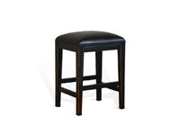 "24""H Seal Beach Stool"