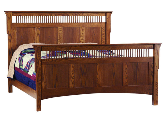 Deluxe King Bed