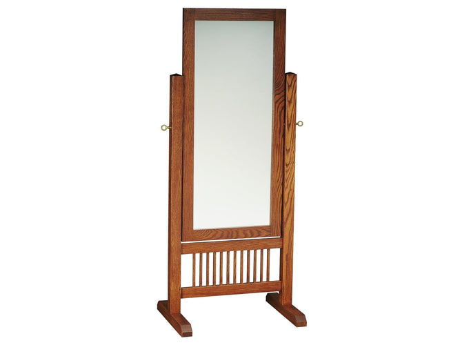 Cheval Mirror (adj. height)
