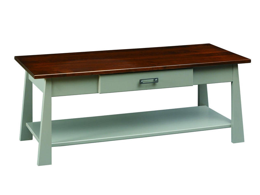 Coffee table w/ Drawer