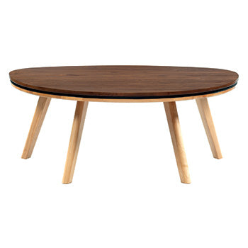"Low Cocktail Table 19""H"