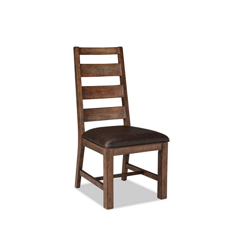 Ladder Side Chair