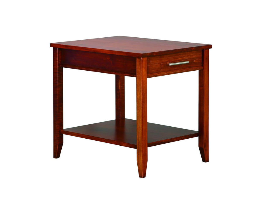 End Table wth Drawer