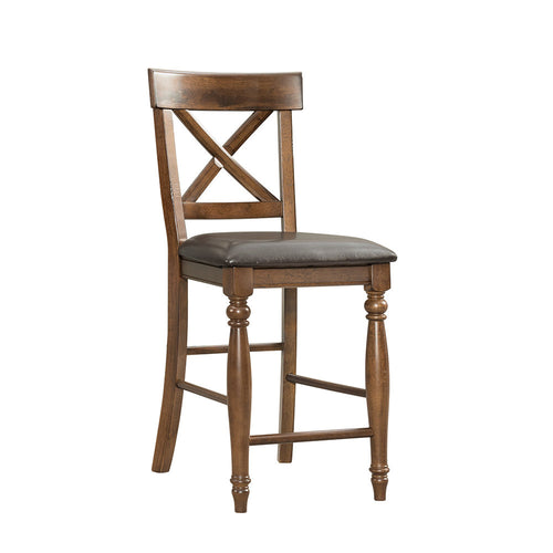 X-Back Counter Stool