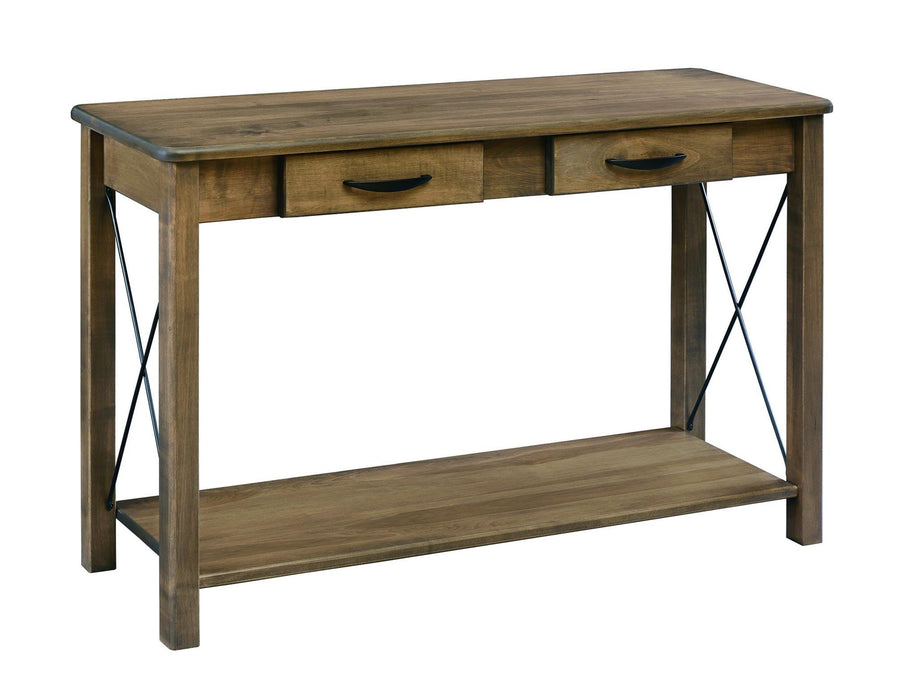 Crossway 2 Drawer Sofa Table