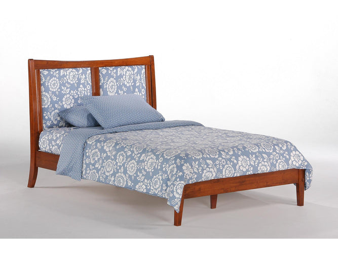 Full Chameleon Bed (P Series)