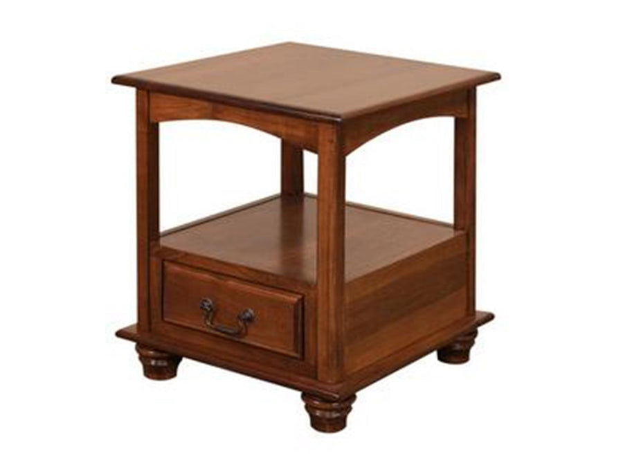 Kinkade End Table