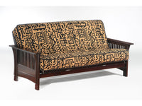 Autumn Full Futon Frame