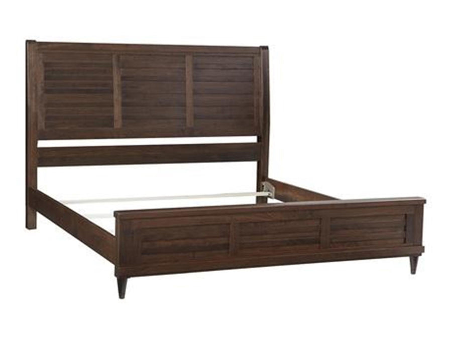 Hanover Bed