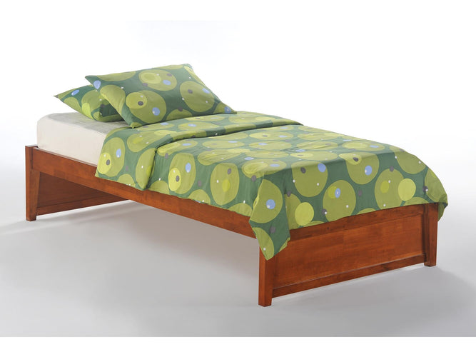 Tw Basic Platform Bed (K Series)