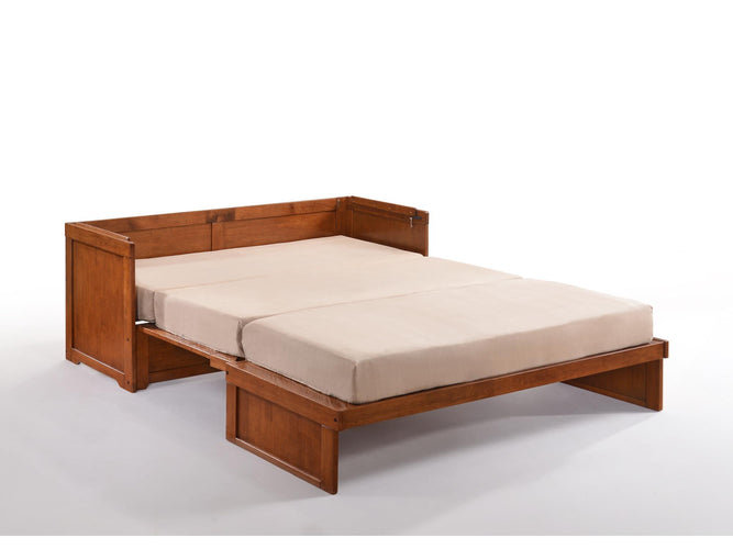 "Murphy ""Cube"" Cabet Bed with Mattress"