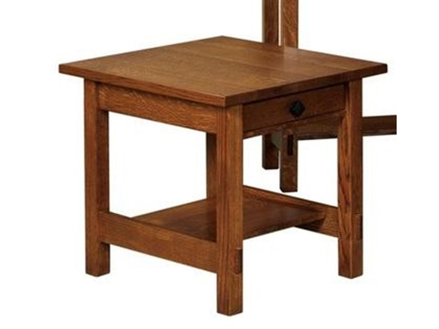 Scottsdale Open End Table