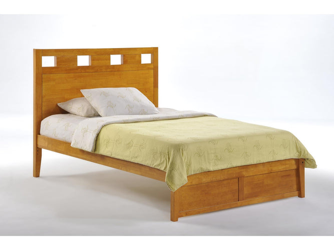 Full Tamard Bed (K Series)