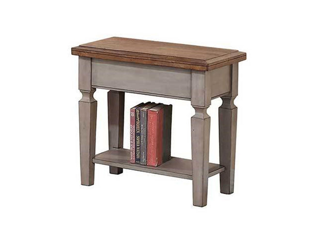"14"" Chairside Table"
