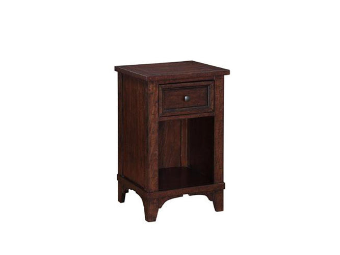1-Drawer Youth Nightstand