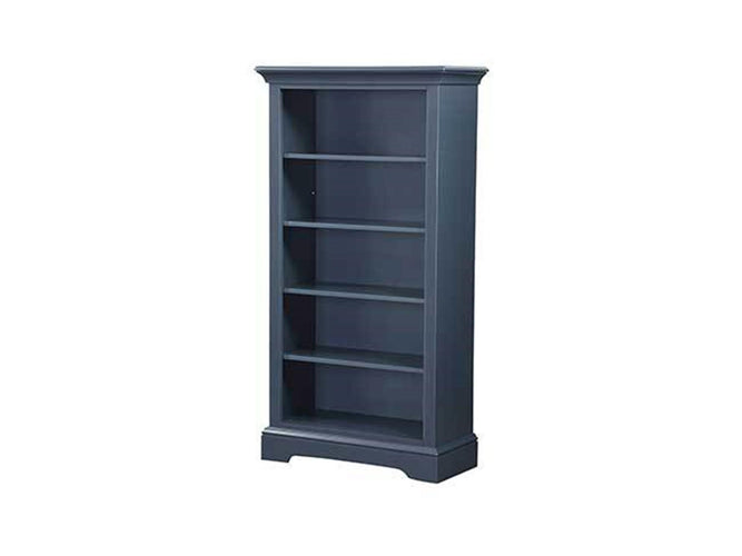 "32"" Open Bookcase"