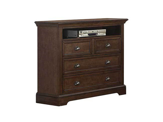 "44"" 4-Drawer TV Chest"