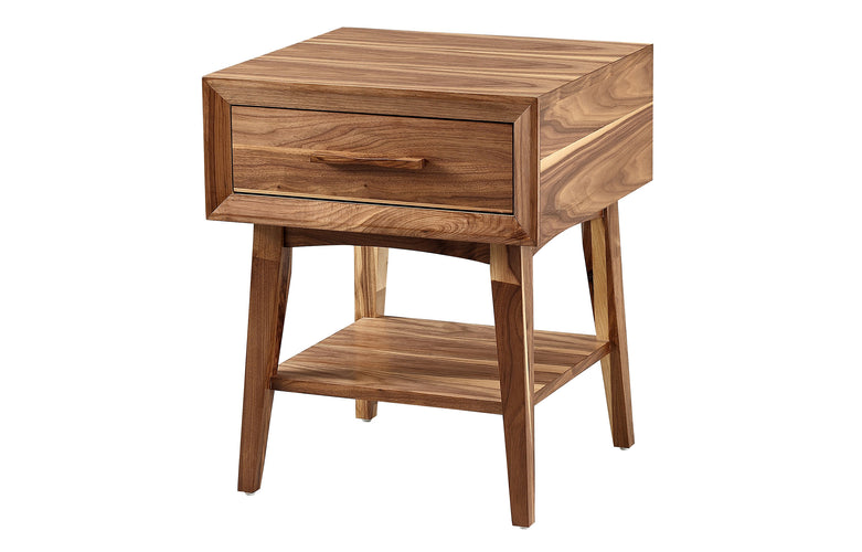 20 in 1-Drawer Nightstand