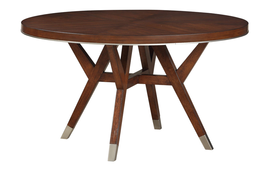 54 in Pedestal Table