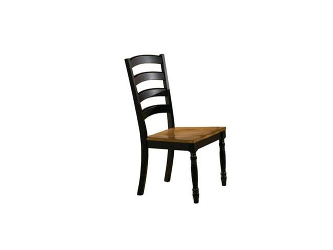 Ladder-back Side Chair