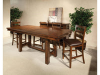 Gathering Trestle Table