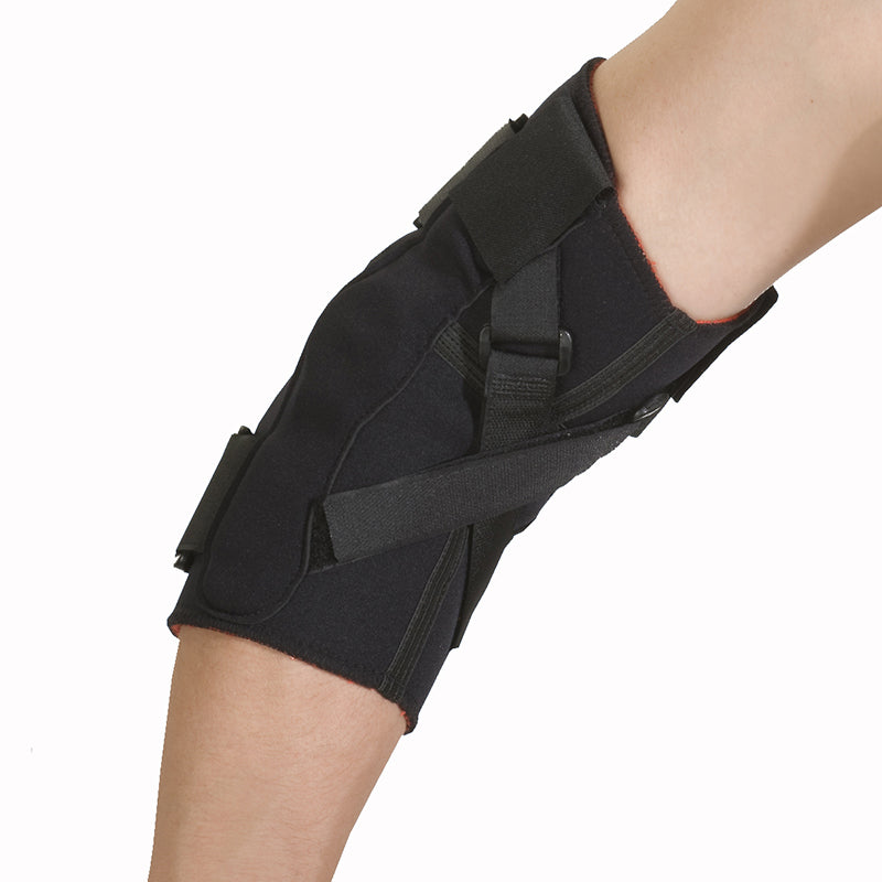 Thermoskin ROM Hinged Elbow Support
